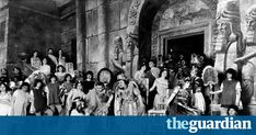 Unveiled: the sensational stage history of Salomé – in pictures Richard Strauss, Opera, Past, History, Pictures, Photos, Past Tense, Historia, Opera House