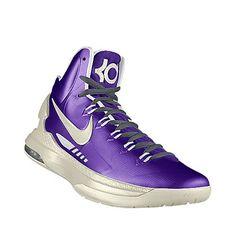 Nike Zoom KD V iD Kids\u0026#39; Basketball Shoe
