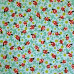 Daisy Bug - Ditto Fabrics