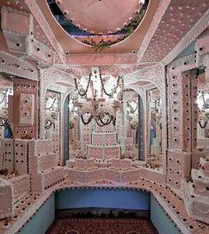 Scott Hove, Cake Vault, 2009
