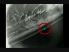 OVNIS - Antiguos Dioses Extraterrestres: Ovnis grabados por la Nasa