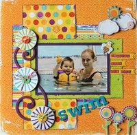 A Project by charran359 from our Scrapbooking Gallery originally submitted 03/08/12 at 12:38 PM