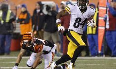 Steelers, Antonio Brown restructure contract for 2016-2017 = The Pittsburgh Steelers have promised to do right by All-Pro wide receiver Antonio Brown and the franchise took a major step in fulfilling that guarantee on Wednesday.  According to Mike Garafolo of NFL.com, the two sides.....