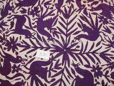 Otomi indian embroidery | Flickr – Condivisione di foto!