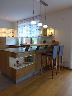 Furniture, Home Decor, Glamour, Kitchen Inspiration, Kuchen, Decoration Home, Room Decor, Home Furnishings, Home Interior Design