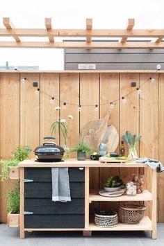 Planting In Your Garden - Medan, Very Beautiful Flowers, Sun Loving Plants, Bbq Area, Summer Kitchen, Outdoor Living, Outdoor Decor, Kids Corner, Back Gardens