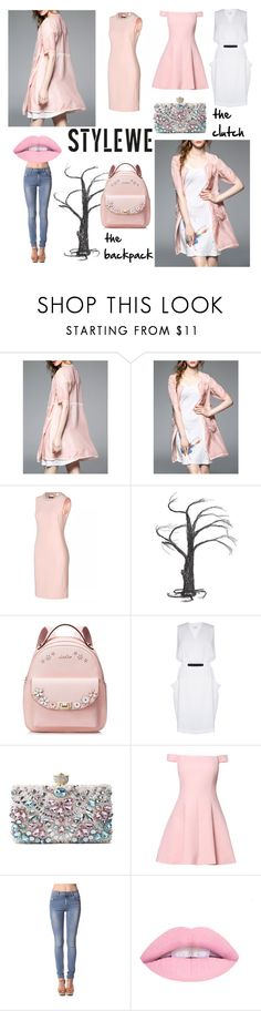 """""""stylewe"""" by beanpod ❤ liked on Polyvore featuring Crate and Barrel and stylewe"""