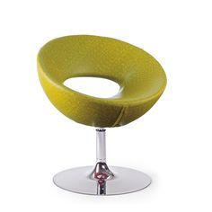 Obi nojatuoli Egg Chair, Lounge, Retro, Furniture, Home Decor, Eggs, Airport Lounge, Decoration Home, Room Decor