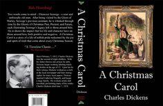 Miniature Printables - A Christmas Carol