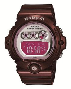 Casio BabyG BG69004JF Ladies Watch Japan import * Click on the image for additional details.
