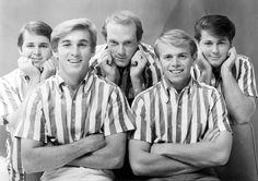 1960s - Google Search Brian Wilson, Carl Wilson, Trent Reznor, The Beach Boys, Bruce Johnston, Mike Love, Big Songs, Charles Manson, Rock Groups