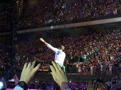Chris Martin -Coldplaymilan