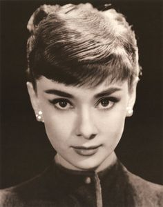 Audrey Hepburn: Service and Grace Beyond Age