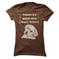 Do you own a Labrador or does a Labrador Retriever own you? We know youre proud to be owned by Lab -- or Labs!