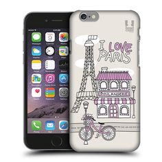 Doodle Cities-Paris Bike Tour