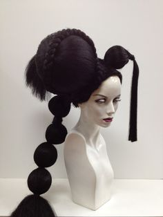Outfitters Wig | 6626 Hollywood Blvd Los Angeles |(323) 461-7822