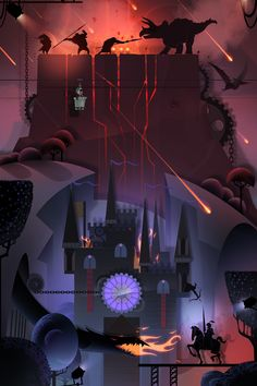 Los mejores diseños artísticos de videojuegos del 2013