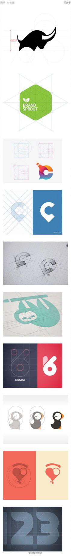 Simple GPS coordinate arrow with letter E