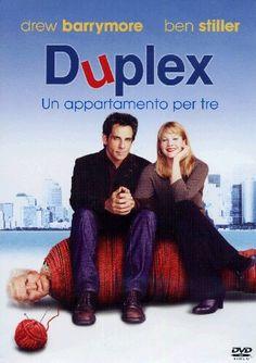 Duplex - un appartamento per tre, in onda martedì 18 settembre alle 22:45 su Sky-Cinema Comedy.