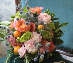 Welcome to European Floral Design - (706) 227-9937