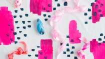 Playing with Surface Design by Courtney Cerruti - Creativebug