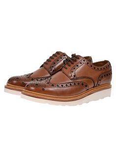 Grenson Shoes http://findgoodstoday.com/mensfashion