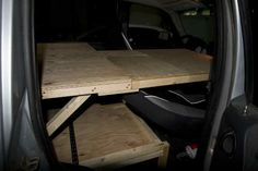 View topic - Cargo Bed for camping Jeep Hacks, Land Rover Off Road, Bed Platform, Off Road Trailer, Land Rovers, Offroad, Trailers, Camping, Projects