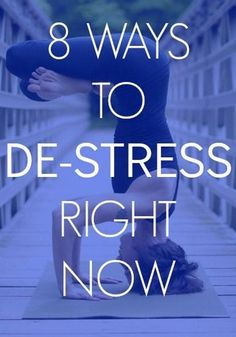 New year – new you. Reduce your stress and get back on track to happy and healthy mind and body.