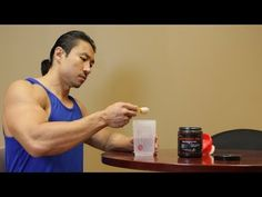 The ONLY Muscle Building Supplement I Take