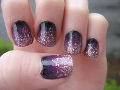 sparkly & cute