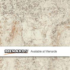 Menards - Carrara Pearl : Formica® Brand
