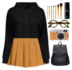 """""""Untitled #2013"""" by credendovides ❤ liked on Polyvore featuring Fujifilm and Liberty"""