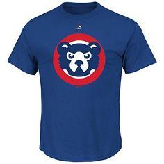 MLB Men's Cooperstown Official Logo Team T-Shirt
