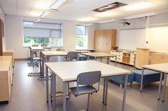 Nyvångsskolan i Löddeköpinge - Lekolar Sverige