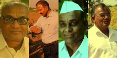 Agriculture has seen little reform in 25 years but there are crorepati farmers who have come up the hard way