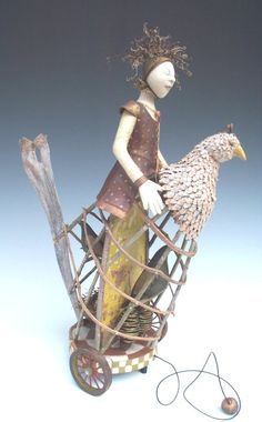 Twig Chicken II copyright 2003 Akira Studios all rights reserved