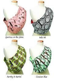 Картинки по запросу baby sling pattern free