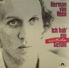Ich hab ein zärtliches Gefhühl (LP) Polydor Club-Edition 46 411 5 Van, Vans, Vans Outfit