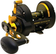 Penn FTH30 Fathom Star Drag Reel $219.95 Penn Fishing Equipment online fishing and tackle store Grand opening for July!