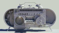 ArtStation - TF1 PUB - Music, vinicius costa