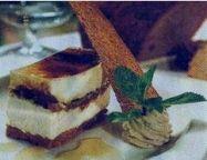 Recette Tiramisu à la flamande, pain d'épices