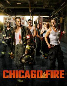NBC's CHICAGO FIRE Season 2 Premieres September 24, 2013