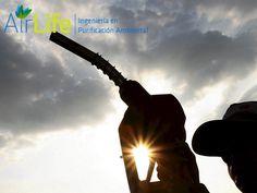 #airlife #aire #previsión #virus #hongos #bacterias #esporas #purificación  purificacion de aire Airlife te dice. Uno de los contaminantes mas dañinos es la benzina. La población completa de los Estados Unidos está expuesta a la benzina por lo menos en cantidades pequeñas -- en las gasolineras (existe en la gasolina), en el humo diesel o en el humo de cigarrillo. http://www.airlifeservice.com
