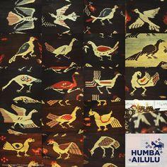 """Dalam sebuah pameran yang diadakan oleh komunitas @humbaailulu ditampilkan selembar kain tenun ikat sepanjang 50 meter. Pembuatannya tentu sangat rumit…"""
