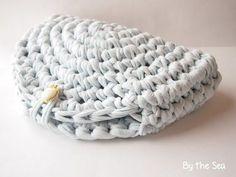 Вязание крючком - Сумочка прос