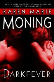 The Fever series by Karen Marie Moning - Darkfever is book 1.  This is my absolute FAVE adult paranormal romance series!