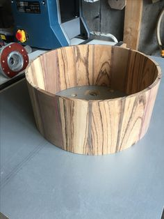 Drum Music, Wood Trunk, Snare Drum, Drift Wood, Wood Turning, Drums, Building, Ideas, Instruments