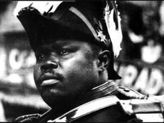 7 powerful quotes Pan-African leader Marcus Garvey will be remembered for - Africa Marcus Garvey Quotes, We 2012, Emancipation Day, Crime, Pan Africanism, Black Leaders, African Diaspora, African American History, Black Power