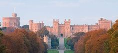Click here to find out about Windsor Castle, a castle of HM the Queen of England