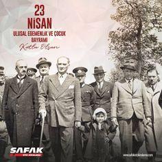23 Nisan Ulusal Egemenlik ve Çocuk Bayramı Kutlu Olsun!  #23nisan #çocukbayramı #bayram Special Day, Design Inspiration, Social Media, Movies, Movie Posters, Art, Art Background, Films, Film Poster